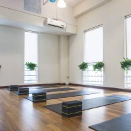 選擇Lava店鋪音樂 助力瑜伽館釋放更多的魅力