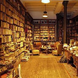 Lava店铺音乐:为书店营造高品质的文化氛围