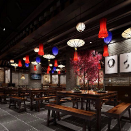 合适的背景音乐,让你的餐厅风格更鲜明