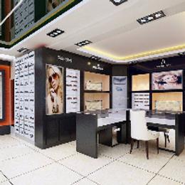 用Lava店铺音乐塑造特色 提升眼镜店的竞争力