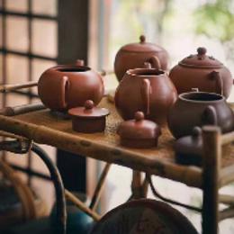 Lava店铺音乐渲染茶馆的幽静 安抚人们浮躁的心灵