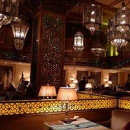 背景音樂讓主題酒吧的魅力盡情釋放