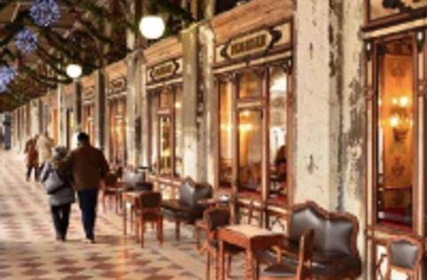 咖啡厅专属背景音乐 提升品牌质感