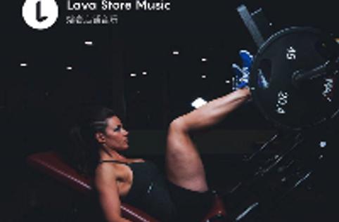 店铺音乐让健身房更动感,让运动更有节奏