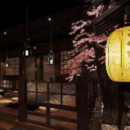 商业音乐助力情感营销,日式餐厅完成华丽升级